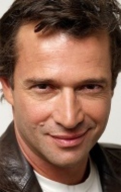 Full James Purefoy filmography who acted in the TV series The Following.