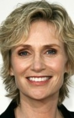 Full Jane Lynch filmography who acted in the TV series Help Me Help You.