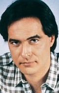 Full Jean Carlo Simancas filmography who acted in the TV series La revancha.