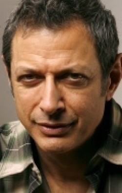 Full Jeff Goldblum filmography who acted in the TV series The Directors.