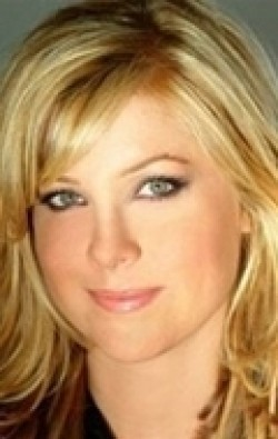 Full Jennifer Aspen filmography who acted in the TV series GCB.