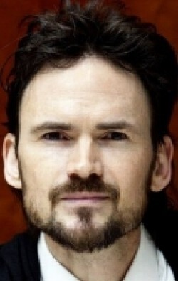 Full Jeremy Davies filmography who acted in the TV series Texas Rising.