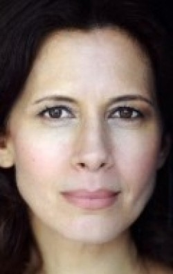 Full Jessica Hecht filmography who acted in the TV series What About Joan.