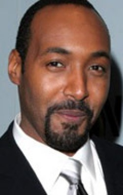 Full Jesse L. Martin filmography who acted in the TV series The Flash.