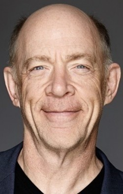 Full J.K. Simmons filmography who acted in the TV series Men at Work.