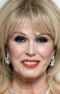 Full Joanna Lumley filmography who acted in the TV series The New Avengers.