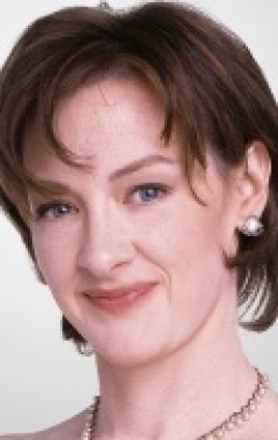 Full Joan Cusack filmography who acted in the TV series What About Joan.