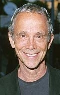 Full Joel Grey filmography who acted in the TV series The Pat Boone-Chevy Showroom.