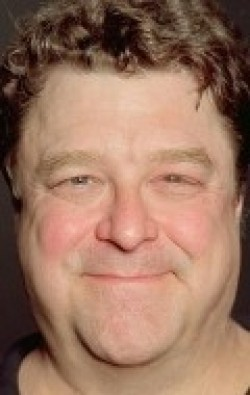 Full John Goodman filmography who acted in the TV series Hit Somebody.