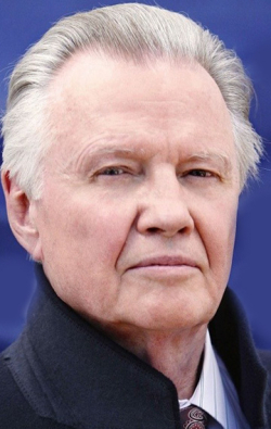 Full Jon Voight filmography who acted in the TV series The Directors.
