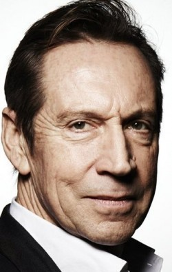 Full Jonathan Hyde filmography who acted in the TV series The Strain.