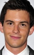 Full Jonathan Bailey filmography who acted in the TV series Broadchurch.