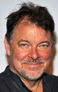 Full Jonathan Frakes filmography who acted in the TV series The Associates.