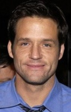 Full Josh Hopkins filmography who acted in the TV series Jack & Jill.