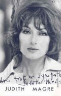 Full Judith Magre filmography who acted in the TV series Le réveillon des bonnes.