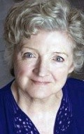 Full Julia McKenzie filmography who acted in the TV series The Town.