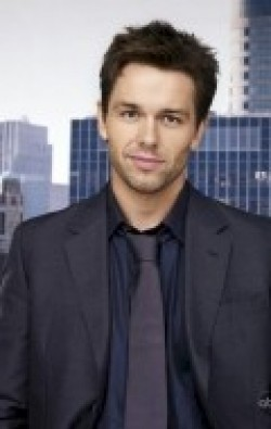 Full Julian Ovenden filmography who acted in the TV series The Assets.
