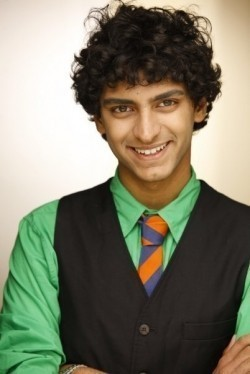 Full Karan Soni filmography who acted in the TV series Betas.