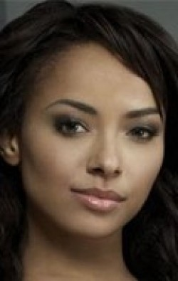 Full Katerina Graham filmography who acted in the TV series The Vampire Diaries.