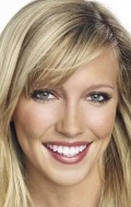Full Katie Cassidy filmography who acted in the TV series Supernatural.