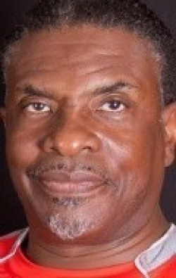 Full Keith David filmography who acted in the TV series The Cape.