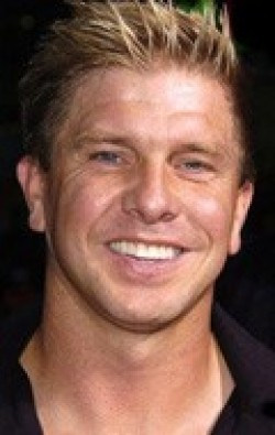 Full Kenny Johnson filmography who acted in the TV series Saving Grace.