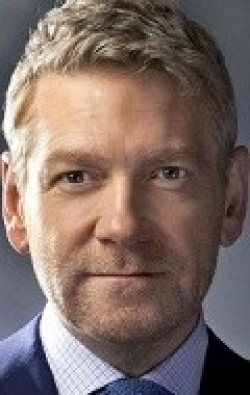 Full Kenneth Branagh filmography who acted in the TV series Wallander.