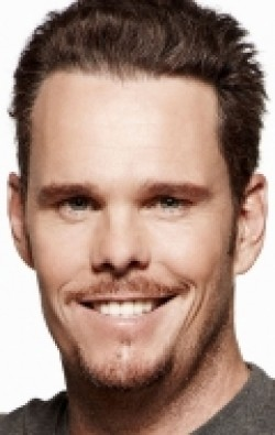 Full Kevin Dillon filmography who acted in the TV series That's Life.