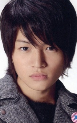 Full Kikuchi Fuma filmography who acted in the TV series Mirai Nikki - Another: World.