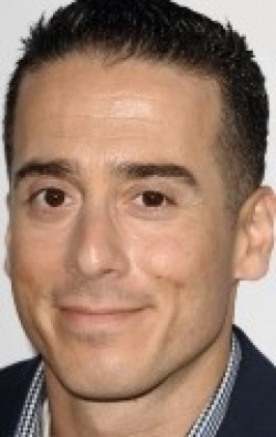 Full Kirk Acevedo filmography who acted in the TV series 12 Monkeys.