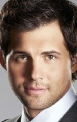 Full Kristoffer Polaha filmography who acted in the TV series Made in Jersey.