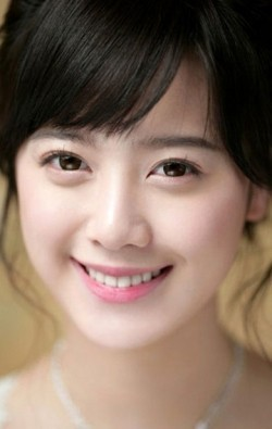 Full Koo Hye Sun filmography who acted in the TV series Angel Eyes.