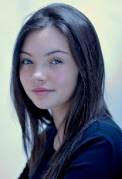 Full Lauryn Canny filmography who acted in the TV series Amber.