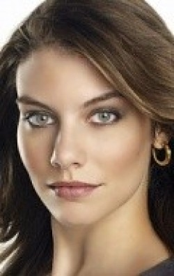 Full Lauren Cohan filmography who acted in the TV series The Walking Dead.