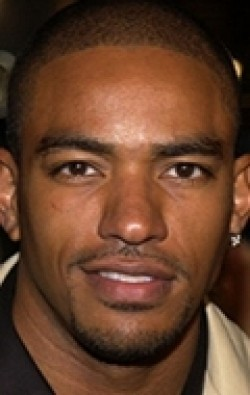 Full Laz Alonso filmography who acted in the TV series Deception.
