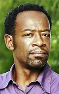Full Lennie James filmography who acted in the TV series Line of Duty.