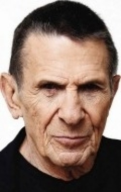 Full Leonard Nimoy filmography who acted in the TV series Mission: Impossible.