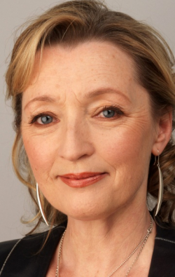 Full Lesley Manville filmography who acted in the TV series Mayday.
