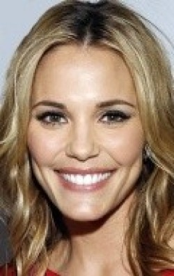 Full Leslie Bibb filmography who acted in the TV series GCB.