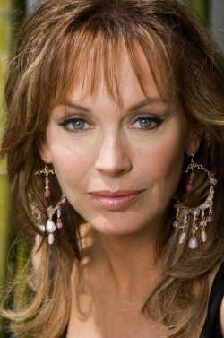 Full Lesley-Anne Down filmography who acted in the TV series Sunset Beach.