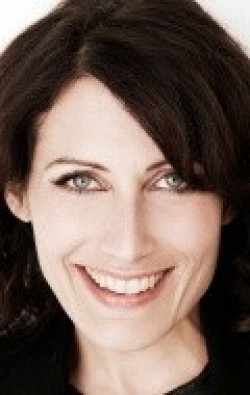 Full Lisa Edelstein filmography who acted in the TV series Girlfriends' Guide to Divorce.