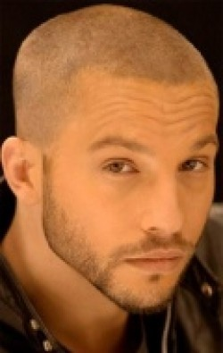 Full Logan Marshall-Green filmography who acted in the TV series Dark Blue.