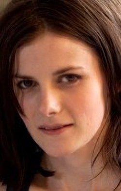 Full Louise Brealey filmography who acted in the TV series Sherlock.