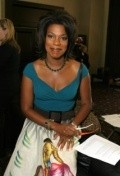 Full Lorraine Toussaint filmography who acted in the TV series Saving Grace.