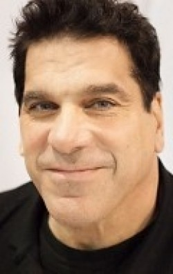 Full Lou Ferrigno filmography who acted in the TV series The Incredible Hulk.