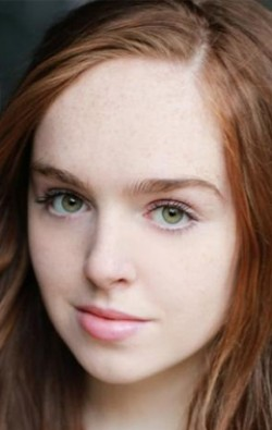 Full Louisa Connolly-Burnham filmography who acted in the TV series Wolfblood.