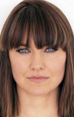 Full Lucy Lawless filmography who acted in the TV series Ash vs Evil Dead.