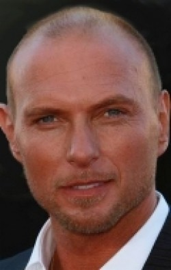 Full Luke Goss filmography who acted in the TV series Red Widow.