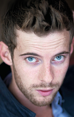 Full Luke Treadaway filmography who acted in the TV series 13 Steps Down.