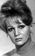 Full Lyudmila Davydova filmography who acted in the TV series Sovest (mini-serial).